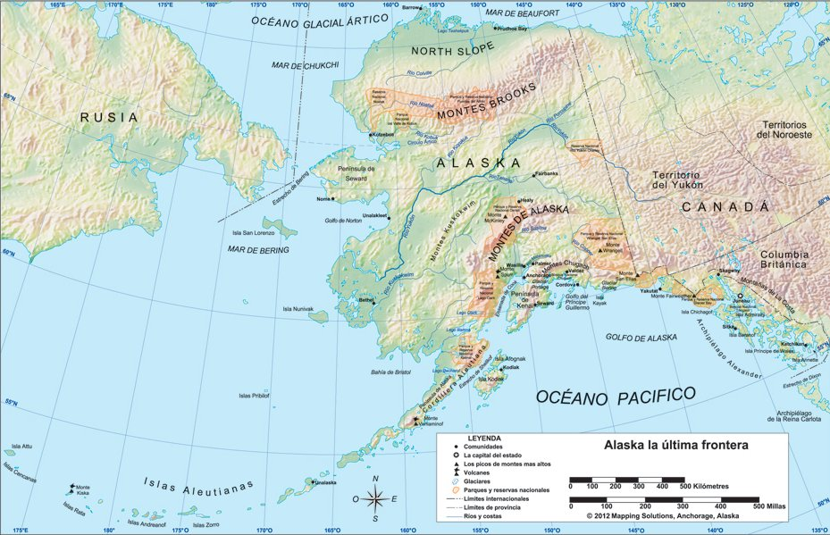 Mapping solutions po box 230329 anchorage ak 99523 map gallery gumiabroncs Image collections